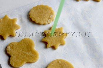 Рецепт имбирного печенья - шаг 10