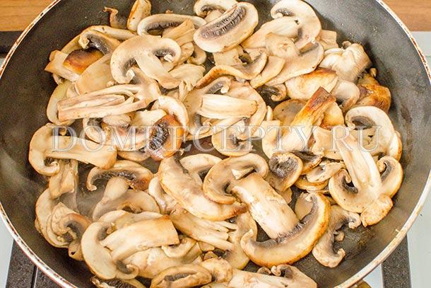 Рулет из кабачков: пошаговый рецепт с фото