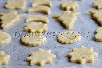 Рецепт имбирного печенья - шаг 11