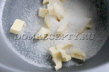 Рецепт имбирного печенья - шаг 2