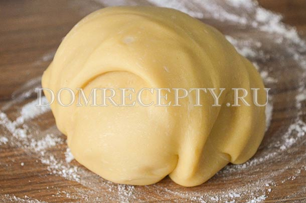 Готовое тесто для лазаньи