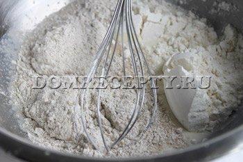 Как готовить дрожжевое тесто - шаг 6 - фото