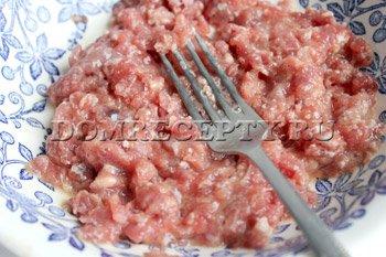 Суп с мясными фрикадельками - шаг 7 - фото