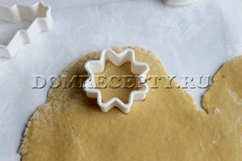 Рецепт имбирного печенья - шаг 8