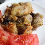 Как потушить свинину с овощами - рецепт с фото
