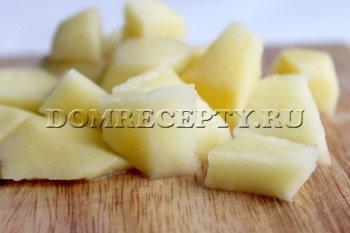 Как варить суп с фрикадельками - шаг 1 - фото