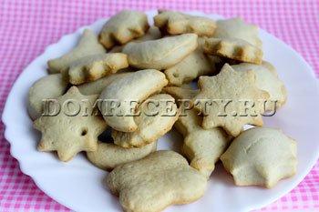 Рецепт имбирного печенья - шаг 12