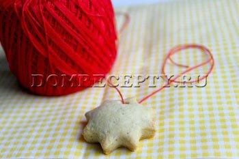 Рецепт имбирного печенья - шаг 13