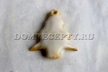 Рецепт имбирного печенья - шаг 15