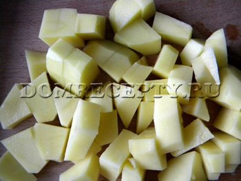 Вкусный постный борщ с фасолью, пошаговый рецепт с фото
