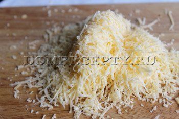 Сырные булочки - шаг 2 - фото