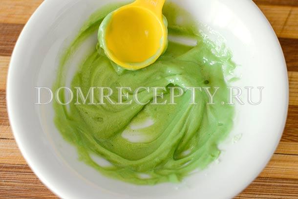 Закусочный кабачковый торт – кулинарный рецепт