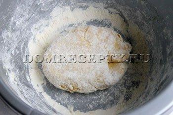 Рецепт имбирного печенья - шаг 7