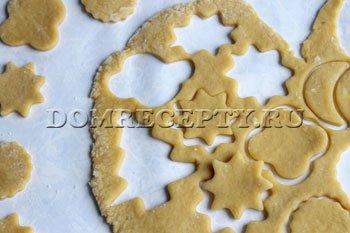 Рецепт имбирного печенья - шаг 9
