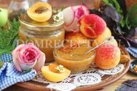 Ткемали из абрикосов